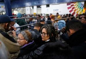 Exigencia de pasaporte en Ecuador complica aún más la vulnerable situación de los venezolanos