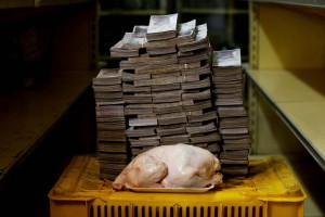 Con estas FOTOS despedimos al bolívar fuerte: La hiperinflación que azota a los venezolanos