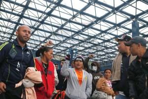 Almagro pide a países de la región mantener las puertas abiertas a los refugiados venezolanos