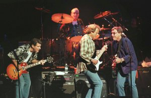 Disco de grandes éxitos de Eagles supera a Thriller en lista de ventas históricas