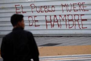 El hambre afecta a 6,1% de la población en Latinoamérica, advierte la ONU