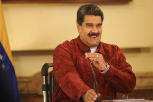 Duque: Maduro imagina y diaboliza una amenaza de intervención militar para aferrarse al poder