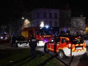Tres personas heridas en un tiroteo cerca de una estación del metro de Londres
