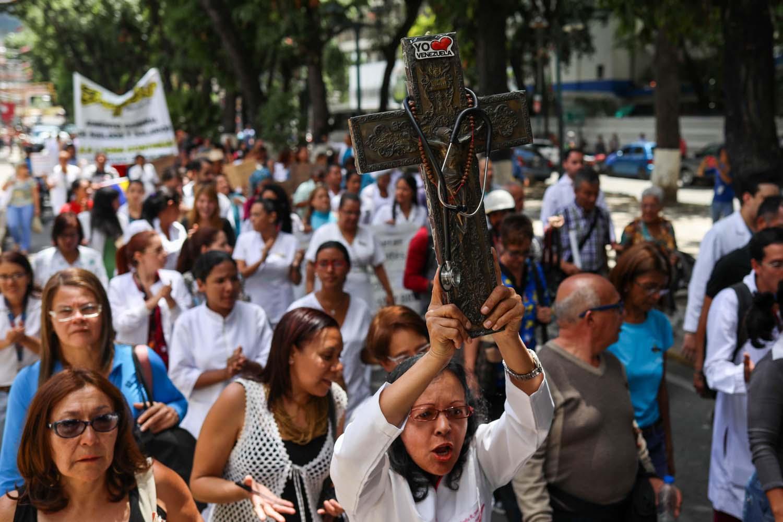 Resultado de imagen para Freedom House: Venezuela encabeza lista de naciones sin libertad en el hemisferio