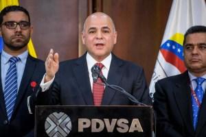 Pdvsa regaló a Cuba 4,19 millones de barriles de petróleo desde junio en pleno desplome de la industria