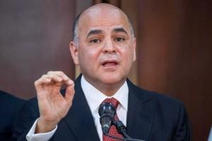 Manuel Quevedo dice que EEUU no está para darle instrucciones a la Opep