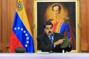 """Nicolás Maduro acusa directamente a Julio Borges y Requesens del """"atentado"""" en su contra (Video)"""