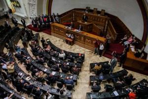 AN aprueba acuerdo para buscar una solución política a la crisis en el país (DOCUMENTO)