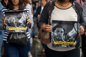 Freddy Argimiro Gutiérrez: En respaldo a Juan Requesens y a los demás presos políticos civiles y militares de Venezuela