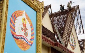 Nuevas sanciones económicas de EEUU contra Camboya tras comicios legislativos