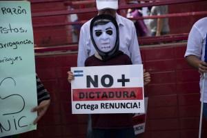 ¿Inicia la diáspora en Nicaragua? Al menos 150 nicaragüenses cruzan diariamente la frontera hacia Costa Rica