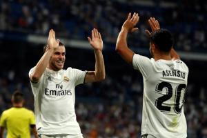 Real Madrid arranca con el pie derecho en el debut de Lopetegui