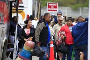 Los principales flujos migratorios: El venezolano es el desplazamiento más masivo de la historia reciente de Latinoamérica