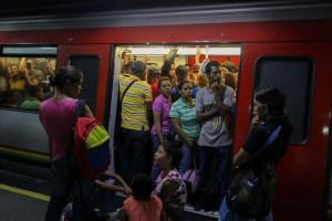 Se cumplen 38 años de la inauguración del Metro de Caracas… la joya del transporte arruinada por el chavismo
