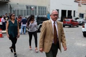 Abogado de Juan Requesens: No hay motivos para no trasladarlo #22May