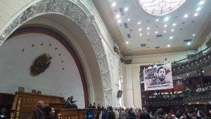 AN aprueba rechazo a medidas hambreadoras de Maduro #21Ago (Videos)