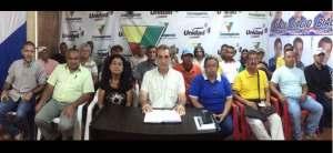 Convergencia respalda sentencia del TSJ legítimo contra Maduro