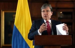 Gobierno de Colombia rechazó asesinatos de militares venezolanos por grupo armado del ELN (Comunicado)