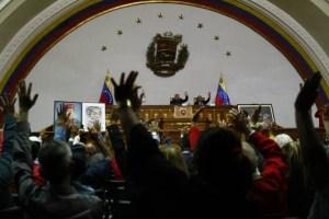 Violando la Carta Magna, Constituyente cubana allana inmunidad a Requesens y Borges