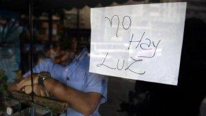 Reportan varias zonas del estado Vargas sin servicio eléctrico la noche de este #14Ago