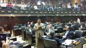 Asamblea Nacional culpa a Maduro por torturas al diputado Juan Requesens