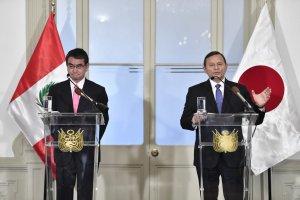 Japón opina que Venezuela debe rendir cuentas a la comunidad internacional