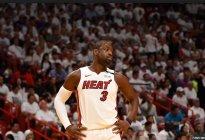 Dwyane Wade, David West y Jamal Crawford siguen sin decidir su futuro en la NBA