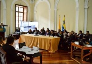 TSJ en el exilio escuchará conclusiones de las partes y dictará sentencia a Maduro #15Ago
