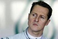 Polémica por el traslado de Michael Schumacher a España