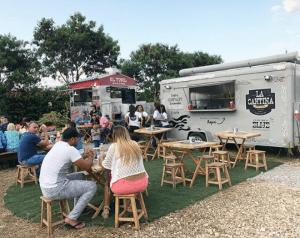 Food Truck Venezuela llega a Valencia