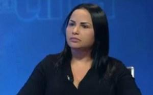 Fanny García: Maduro deja de hablar de magnicidio y ocúpate del genocidio que han ocasionado