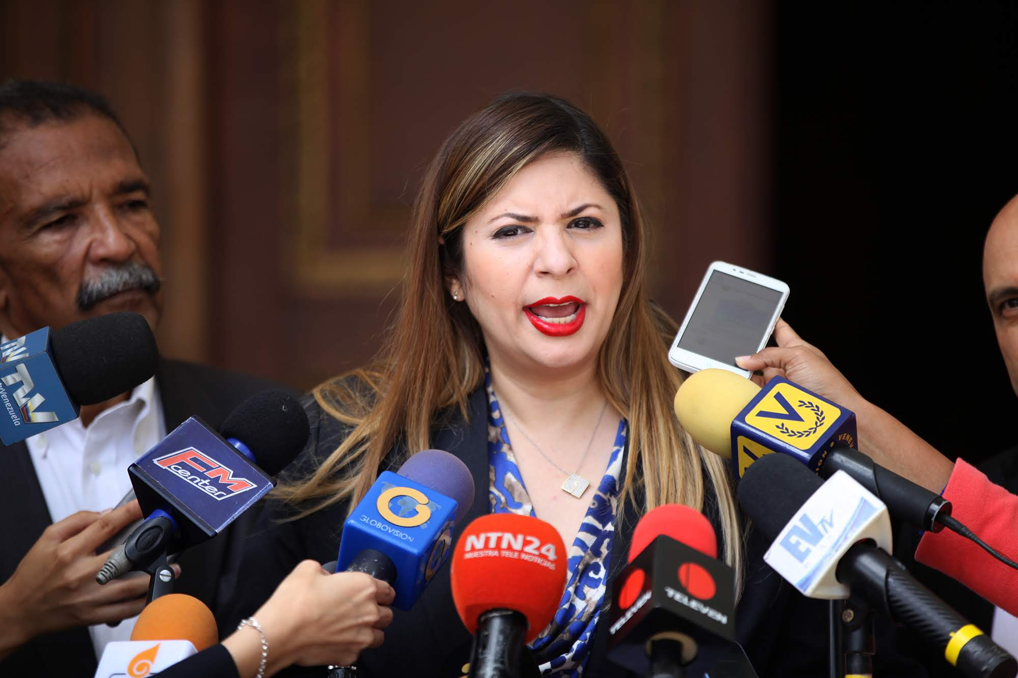 Comisión de Administración y Servicios de la AN llevará colapso del Zulia ante organismos internacionales