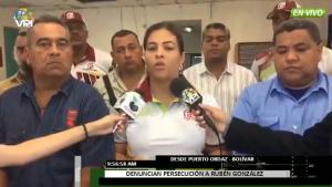 Denuncian desaparición forzada de sindicalista Sintraferrominera tras convocar a protesta