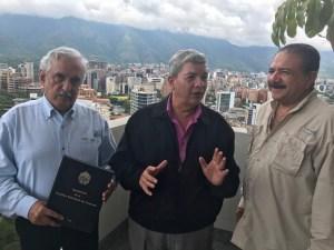 Advierte CPFC: La única conspiración en marcha es la del chavismo contra Maduro y el madurismo