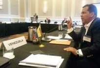 Federación Interamericana de Abogados rechaza secuestro de diputado Juan Requesens