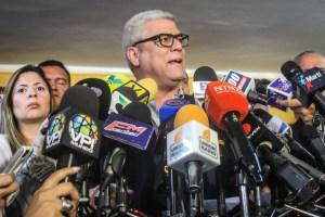 Marquina: Detención de Juan Requesens es para distraer la atención de los venezolanos