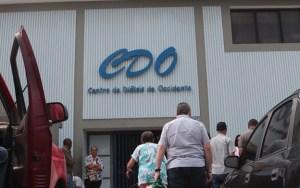 Pacientes renales en el Zulia esperan por diálisis desde hace dos días