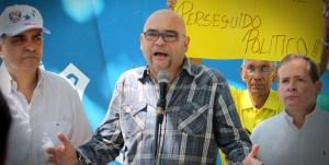 Julio Montoya: Forjemos una Unidad que pueda enfrentar a la dictadura fascista