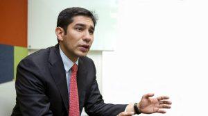 Exfiscal anticorrupción de Colombia se declara culpable en Miami de lavado de dinero