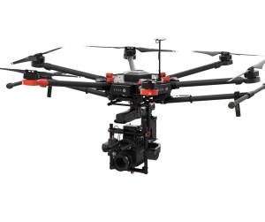 EN VIDEO: Este sería el dron explotando cerca de Maduro