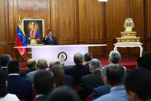 """Gobierno bolivariano solicitará a EEUU y Colombia extradición de quienes financiaron el """"atentado"""""""