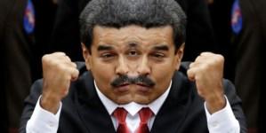 """Maduro admitió emisión de bolívares sin respaldo. Adiós a la mentira roja de la """"inflación inducida"""""""