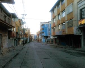¡Desolada! Así se encuentra la ciudad de Mérida este #20Ago
