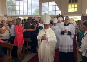 La Diócesis de El Tigre pasa a ser la Arquidiócesis Metropolitana de Cumaná