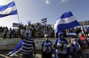 Denuncian represión en el centro y norte de Nicaragua antes de protestas