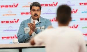 Maduro pide que el juicio por el atentado sea público y de conocimiento de todos los venezolanos (Video)
