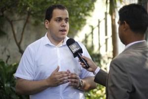 Pedro Urruchurtu: Esta semana nos permitió identificar quién está del lado de la libertad y quién está con el régimen