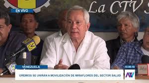 Presidente de la FMV: En Venezuela lo que existe es una mortandad