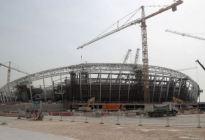 Muere trabajador nepalí en las obras de un estadio del Mundial de Qatar