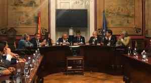 Toledo solicitó al portavoz del PP en el Senado español su intervención para los migrantes venezolanos